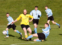 Madrid Cup Group Stage Scalloway v Thistle 10/05/2010