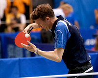 Table Tennis - 27/06/2011