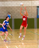 For Publication in The Orcadian on 20/03/2014 - Senior Netball Inter-county A Match
